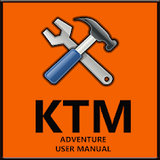 KTM Adventure Motorcycles Service Manual 2018