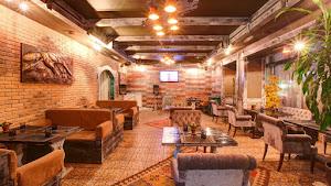 Ресторан Хинкальная City на Башиловской