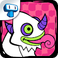 Chameleon Evolution - Clicker icon