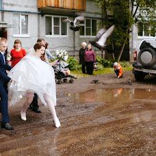 Wedding photographer Pavel Sidorov (Zorkiy). Photo of 19.07.2017