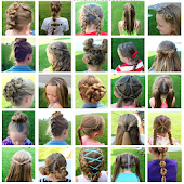 Hairstyles For Girls Android APK Download Free By AleksandrStartAndroidApps