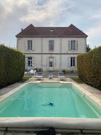 villa à Toulouse (31)