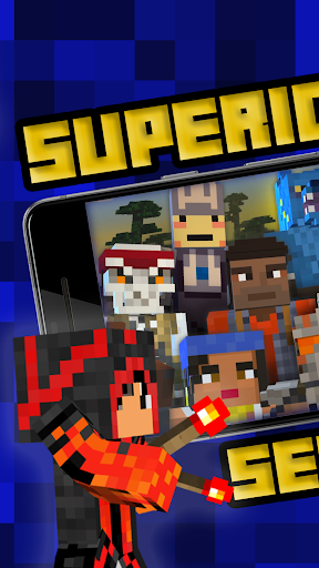 BEST MASTER for Minecraft PE/Pocket Edition[free] 1.10-play screenshots 15