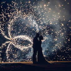 Wedding photographer Roman Sokolov (SokRom). Photo of 02.12.2017