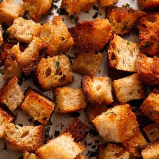 Basic Croutons