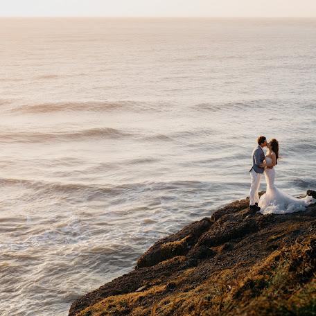 Wedding photographer Long Do (LongDo). Photo of 04.11.2017