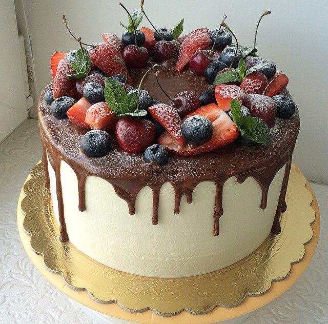 Serezhkina Cake в Красноярске