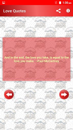 Love Quotes Romantic Status
