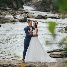 Wedding photographer Oleksandr Matiiv (oleksandrmatiiv). Photo of 18.10.2017