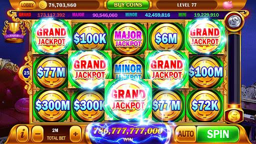 Golden Casino: Free Slot Machines & Casino Games 1.0.384 screenshots 5