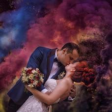 Wedding photographer Razvan Velev (artheart). Photo of 26.10.2018