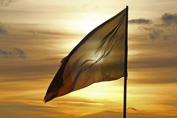 Italia controvento.....coraggio!!! di Damiano