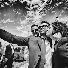 Wedding photographer Cristian Portaluri (cristianportalu). Photo of 30.04.2016
