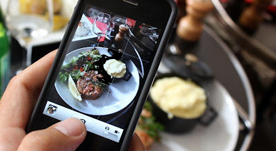 Photo: *Lesson #1*: The Mobile Era of Food Photography - http://www.finedininglovers.com/stories/food-photography-tips-mobile/