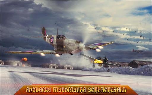 Echt Luft Kämpfer 2018  screenshots 4