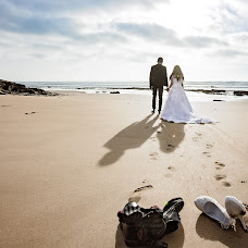 Wedding photographer Richard Stobbe (paragon). Photo of 05.04.2018