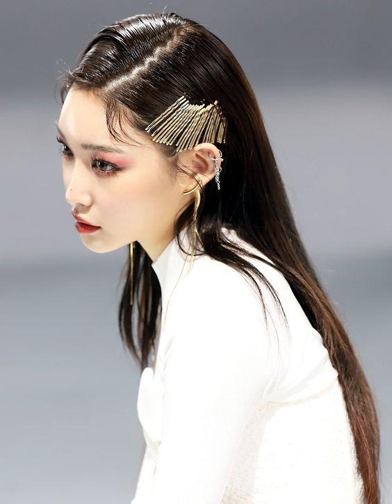 chungha makeup 22