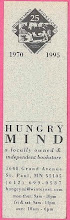 Photo: Hungry Mind (2)