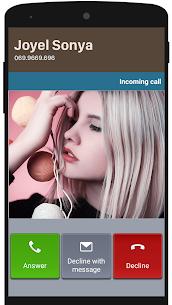 Fake call Prank 4