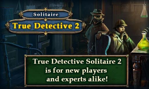 True Detective Solitaire 2