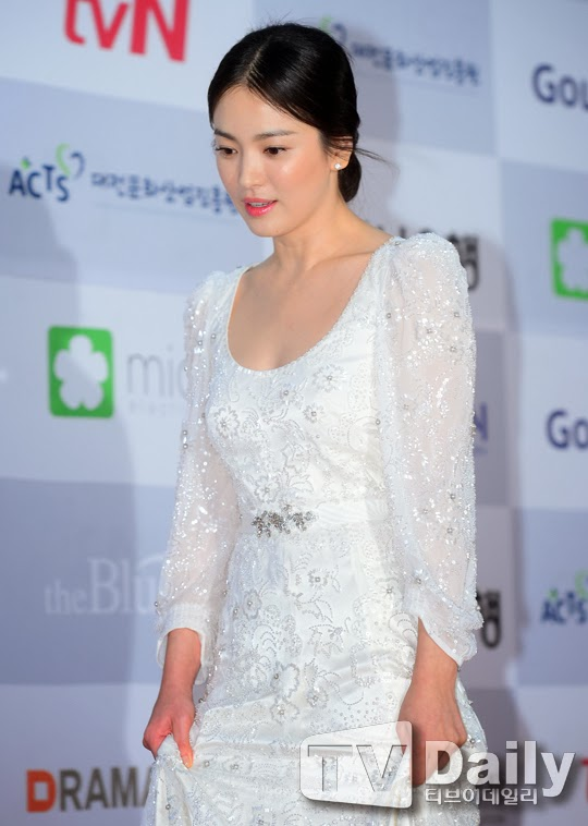 hyekyo gown 3
