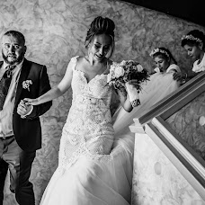 Wedding photographer Laurentiu Nica (laurentiunica). Photo of 09.10.2018