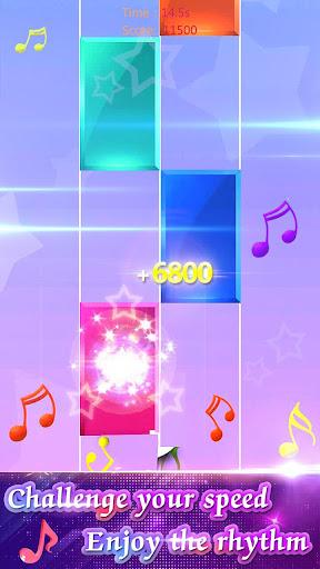 Piano Tempo u2013 Magic Tiles For Music Fans 1.1501 screenshots 2