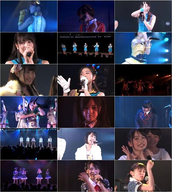 (LIVE)(公演) AKB48 チーム8 「会いたかった」 公演 160211