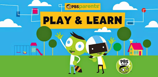 Pbs Parents Play Learn Apps On Google Play