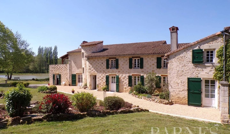 Maison La Châtaigneraie