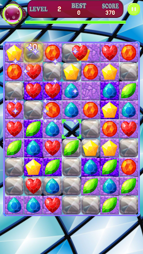 Jewel Supreme Puzzle screenshot 6