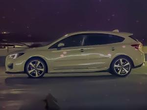 インプレッサ スポーツ GT7のカスタム事例画像 白獅子さんの2020年11月09日12:38の投稿