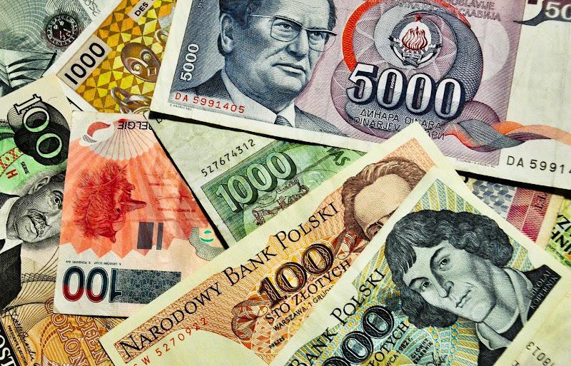 Il colore dei soldi di Paolo Scabbia