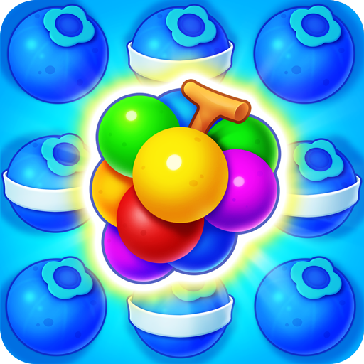 Fruit Candy Bomb (game)