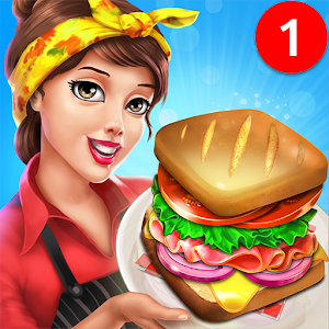 Food Truck Chef™: Cooking Game 1.6.8 APK MOD