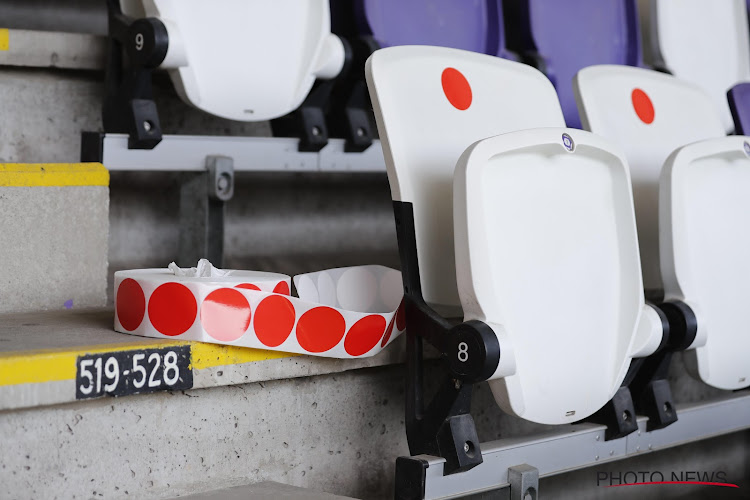 Nederlandse 'testclubs' verwelkomen terug fans in stadions, bij ons nog lang niet aan de orde