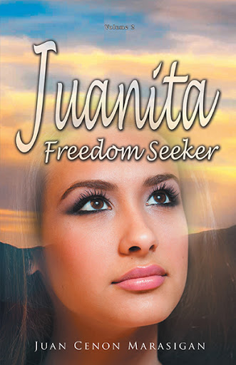 Juanita, Freedom Seeker: Volume 2 cover