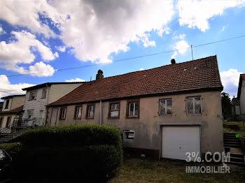 maison à Goetzenbruck (57)