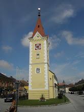 Photo: Wallsee Town Hall