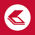 FineScanner AI-Free PDF Document Scanner App + OCR icon