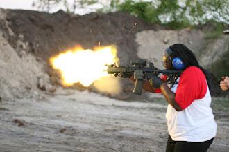 Photo: gun go boom