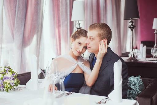 Wedding photographer Aleksandra Demina (DemiAll). Photo of 18.03.2014