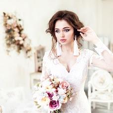 Wedding photographer Vasiliy Chapliev (Michka). Photo of 08.02.2017