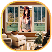 Photo Montage - Window Frame Android APK Download Free By Fashion Club