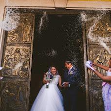 Fotografo di matrimoni Riccardo Tosti (riccardotosti). Foto del 19.08.2018