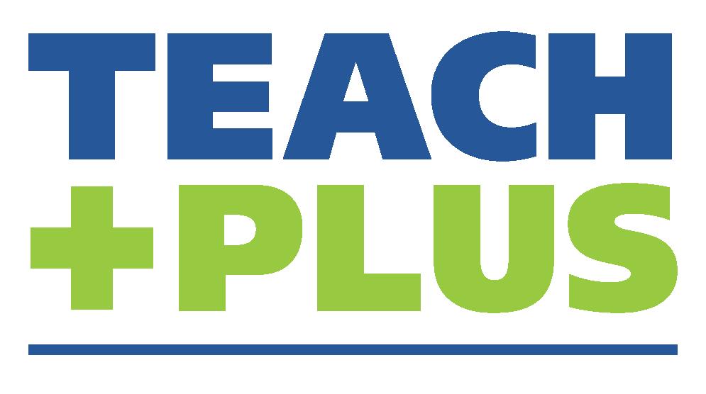 Image result for teach plus logo