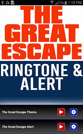 The Great Escape Theme