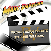 French Horn Tribute to John Williams, Pt. IV