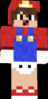 bebe mario - Bebe Mario