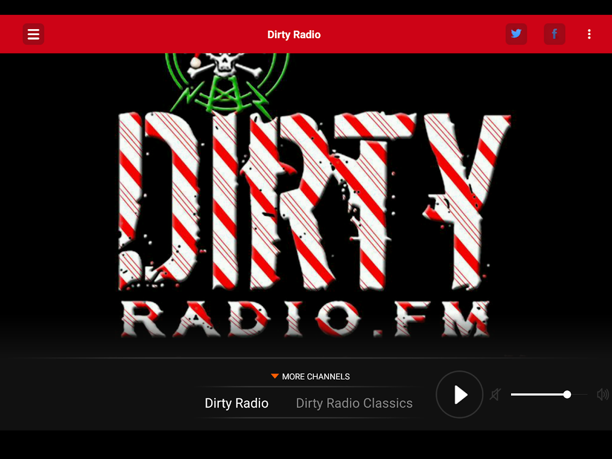 Dirty Radio- screenshot